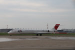 matsuさんが、羽田空港で撮影した日本航空 MD-90-30の航空フォト(写真)