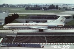 tassさんが、パリ オルリー空港で撮影したタロム航空 Tu-154Bの航空フォト(飛行機 写真・画像)