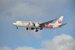 E-75さんが、函館空港で撮影した日本航空 767-346/ERの航空フォト(飛行機 写真・画像)