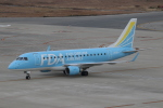 endress voyageさんが、神戸空港で撮影したフジドリームエアラインズ ERJ-170-100 (ERJ-170STD)の航空フォト(飛行機 写真・画像)