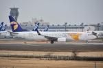 Izumixさんが、成田国際空港で撮影したMIATモンゴル航空 737-8SHの航空フォト(飛行機 写真・画像)