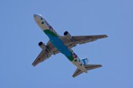 simokさんが、伊丹空港で撮影した全日空 767-381の航空フォト(飛行機 写真・画像)