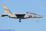 Chofu Spotter Ariaさんが、茨城空港で撮影した航空自衛隊 T-4の航空フォト(飛行機 写真・画像)