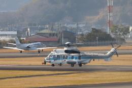 小型機専門家さんが、高知空港で撮影した中日本航空 560 Citation Vの航空フォト(飛行機 写真・画像)