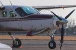 小型機専門家さんが、高知空港で撮影した中日本航空 208B Grand Caravanの航空フォト(飛行機 写真・画像)