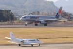 小型機専門家さんが、高知空港で撮影したジェットスター・ジャパン A320-232の航空フォト(飛行機 写真・画像)