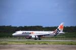 zero1さんが、下地島空港で撮影したジェットスター・ジャパン A320-232の航空フォト(飛行機 写真・画像)