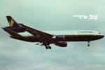 tassさんが、ロンドン・ガトウィック空港で撮影したカレドニアン エアウェイズ DC-10-30の航空フォト(飛行機 写真・画像)