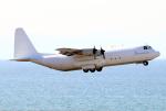 なごやんさんが、中部国際空港で撮影したリンデン・エアカーゴ L-100-30 Herculesの航空フォト(飛行機 写真・画像)