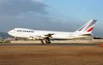 @たかひろさんが、伊丹空港で撮影したエールフランス航空 747-128の航空フォト(飛行機 写真・画像)