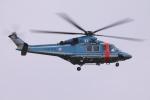 Mr.boneさんが、成田国際空港で撮影した千葉県警察 AW139の航空フォト(飛行機 写真・画像)