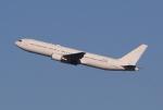 キイロイトリさんが、羽田空港で撮影した日本航空 767-346の航空フォト(飛行機 写真・画像)