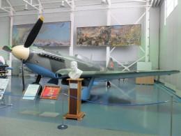 Smyth Newmanさんが、モニノ空軍博物館で撮影したソビエト空軍 Yak-9の航空フォト(飛行機 写真・画像)