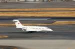 ハム太郎。さんが、羽田空港で撮影した民生金融租賃 G200/G250/G280の航空フォト(飛行機 写真・画像)
