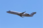 PW4090さんが、関西国際空港で撮影した中国個人所有 CL-600-2B19 Challenger 850の航空フォト(飛行機 写真・画像)