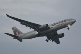 航空フォト:A7-AFH カタール航空カーゴ A330-200