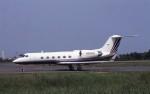 kumagorouさんが、仙台空港で撮影したアメリカ企業所有 G-IV Gulfstream IV-SPの航空フォト(飛行機 写真・画像)