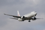 エアさんが、成田国際空港で撮影したJALエクスプレス 737-846の航空フォト(飛行機 写真・画像)