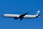 Frankspotterさんが、成田国際空港で撮影したキャセイパシフィック航空 777-367の航空フォト(飛行機 写真・画像)