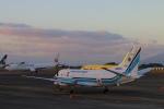 Kuuさんが、鹿児島空港で撮影した海上保安庁 340B/Plus SAR-200の航空フォト(飛行機 写真・画像)