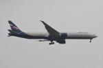 kuro2059さんが、ノイバイ国際空港で撮影したアエロフロート・ロシア航空 A330-343Xの航空フォト(飛行機 写真・画像)