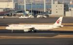 ハム太郎。さんが、羽田空港で撮影した中国東方航空 A321-211の航空フォト(飛行機 写真・画像)