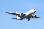 エアさんが、羽田空港で撮影した日本航空 777-289の航空フォト(飛行機 写真・画像)