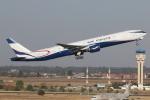 NIKEさんが、O・R・タンボ国際空港で撮影したエア・ピース 777-312の航空フォト(飛行機 写真・画像)