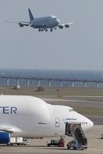 RJGGで撮影されたボーイング - Boeing [BOE]の航空機写真