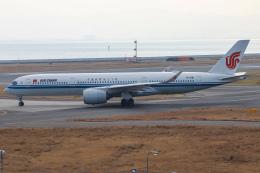航空フォト:B-1081 中国国際航空 A350-900