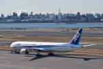 ぬま_FJHさんが、羽田空港で撮影した全日空 777-381の航空フォト(飛行機 写真・画像)