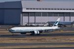 ぬま_FJHさんが、羽田空港で撮影したキャセイパシフィック航空 777-367/ERの航空フォト(飛行機 写真・画像)