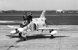 A-330さんが、三沢飛行場で撮影したアメリカ海兵隊 RF-4Bの航空フォト(飛行機 写真・画像)