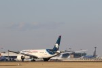Tango Alphaさんが、成田国際空港で撮影したアエロメヒコ航空 787-8 Dreamlinerの航空フォト(飛行機 写真・画像)
