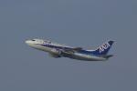 Yossy96さんが、福岡空港で撮影した全日空 737-54Kの航空フォト(飛行機 写真・画像)