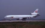 kumagorouさんが、仙台空港で撮影した日本航空 DC-10-40Dの航空フォト(飛行機 写真・画像)