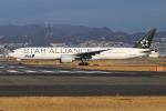 sumihan_2010さんが、伊丹空港で撮影した全日空 777-381/ERの航空フォト(飛行機 写真・画像)