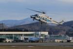 HNANA787さんが、花巻空港で撮影した海上保安庁 AW139の航空フォト(飛行機 写真・画像)