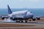 yabyanさんが、中部国際空港で撮影したボーイング 747-4J6(LCF) Dreamlifterの航空フォト(飛行機 写真・画像)
