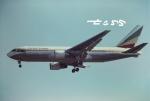 tassさんが、成田国際空港で撮影したザンビア・エアウェイズ 767-260/ERの航空フォト(飛行機 写真・画像)
