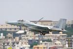 ちゃぽんさんが、那覇空港で撮影した航空自衛隊 F-15J Eagleの航空フォト(飛行機 写真・画像)