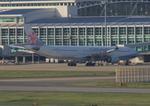 ふじいあきらさんが、福岡空港で撮影したチャイナエアライン A330-302の航空フォト(写真)