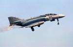A-330さんが、ヴェンチュラ・カウンティ=ポイントムグ海軍航空ステーションで撮影したTracor Flight Systems F-4D Phantom IIの航空フォト(飛行機 写真・画像)