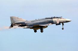 A-330さんが、ヴェンチュラ・カウンティ=ポイントムグ海軍航空ステーションで撮影したTraoyFlightSystems F-4D Phantom IIの航空フォト(飛行機 写真・画像)