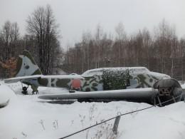 Smyth Newmanさんが、大祖国戦争中央博物館で撮影した日本陸軍 Kawasakiの航空フォト(飛行機 写真・画像)
