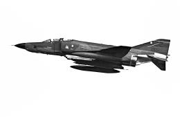 A-330さんが、横田基地で撮影したアメリカ空軍 RF-4Cの航空フォト(飛行機 写真・画像)
