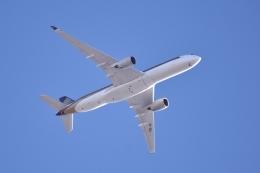 sonnyさんが、羽田空港で撮影したシンガポール航空 A350-941の航空フォト(飛行機 写真・画像)