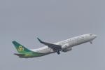 TAK_HND_NRTさんが、成田国際空港で撮影した春秋航空日本 737-86Nの航空フォト(飛行機 写真・画像)