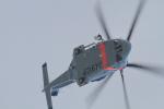TAK_HND_NRTさんが、成田国際空港で撮影した千葉県警察 AW139の航空フォト(飛行機 写真・画像)