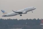 TAK_HND_NRTさんが、成田国際空港で撮影したバニラエア A320-216の航空フォト(飛行機 写真・画像)